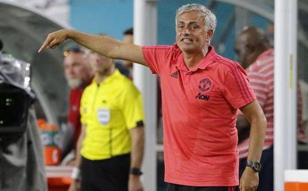 Frank Lampard elimina a José Mourinho en la tanda de penaltis