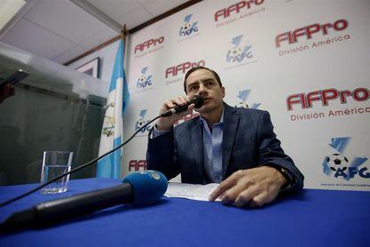 Futbolistas guatemaltecos levantan el paro tras llegar a un acuerdo con la Federación