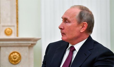 Putin promete crear uno de los mejores sistemas antidopaje del mundo