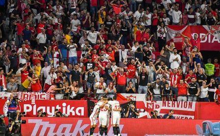 El Sevilla empezará a compensar a sus socios por jugarse la Supercopa en Tánger
