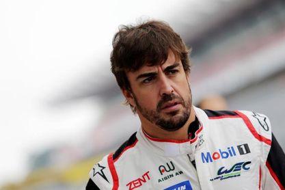 """Alonso: """"Ojalá podamos decidir pronto acerca del año próximo"""""""