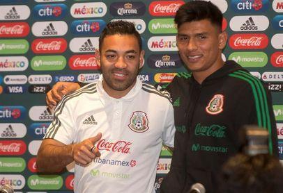 """El """"tri"""" regresa a Monterrey ocho años después de su escandalosa fiesta"""