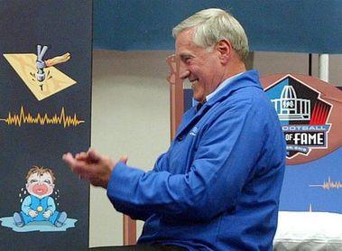 Fallece Jim Taylor, ´fullback´ de los Packers que llegó al Salón de la Fama