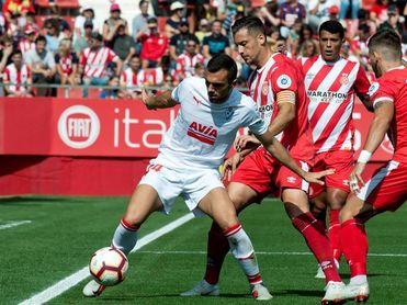 """Granell: """"Al Girona le veo un futuro brillante"""""""