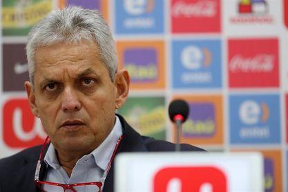 Reinaldo Rueda pide paciencia para transición en selección chilena