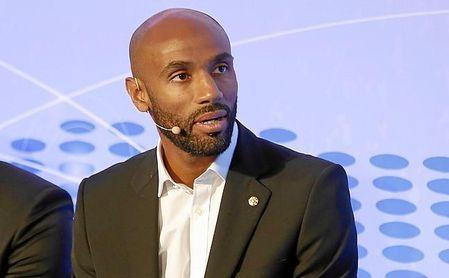 Kanouté es uno de los Embajadores de LaLiga.