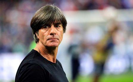 La prensa alemana absuelve a Löw tras la derrota ante Francia
