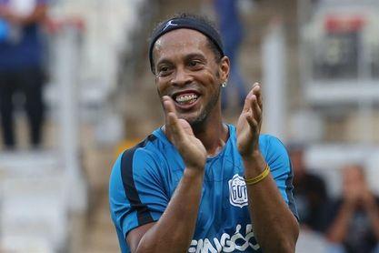 Rivaldo, Ronaldinho y otros deportistas que aplauden a Bolsonaro en Brasil
