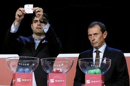 El Ebro, rival inédito para el Valencia en Copa del Rey