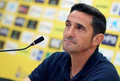 """Jiménez dice que """"ahora sí hay presión"""", pero confía en revertir la situación"""