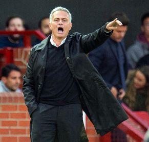 Mourinho se asoma al abismo en su antigua casa