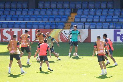 Una ´startup´ ordena las canteras de Villarreal, Sevilla y Valencia