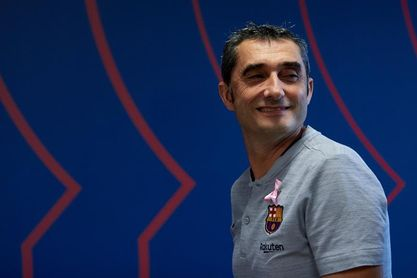 Lionel Messi y su lesión con Barcelona sale de cambio ante Sevilla
