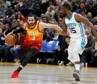 112-113. Walker lidera triunfo con suspense de Hornets; Willy, 8 puntos