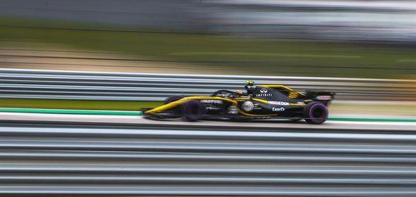 Carlos Sainz, eliminado en la Q2 del Gran Premio de Estados Unidos