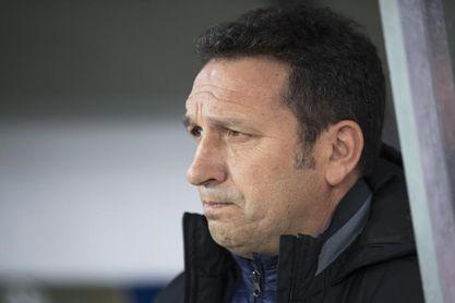Eusebio se reencuentra con una Real que espera al Girona en su mejor momento