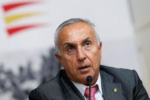Blanco apuesta por una Ley que dé al deporte la importancia que merece en España