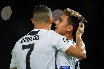 City, Juventus y Bayern imponen su ley; más agonía a la crisis del Madrid