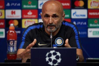"""Spalletti: """"Es probable que sea más fácil sin Messi"""""""