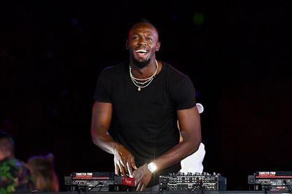 Usain Bolt negocia con el equipo de fútbol donde está a prueba en Australia