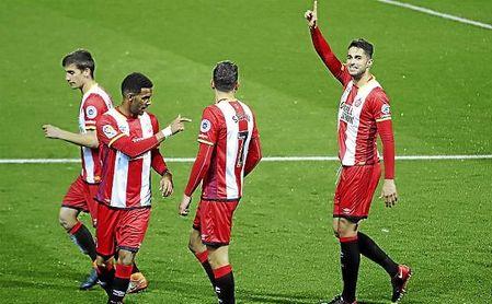 El Sevilla sigue muy pendiente de Juanpe