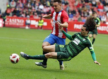 Eibar y Espanyol, contra las cuerdas
