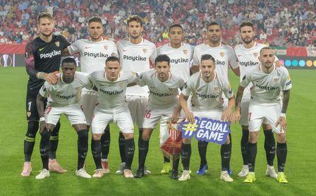 El Sevilla, en el Top 10 mundial de clubes