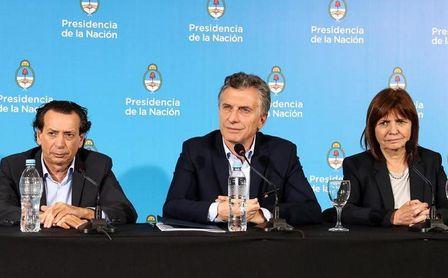 El Superclásico de la final de Libertadores, cuestión de Estado en Argentina.