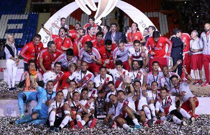 Boca y River ponen en juego su historia en la final de la Copa Libertadores