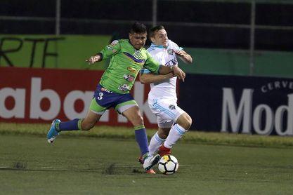 Santa Tecla busca recuperar el liderato del fútbol en El Salvador