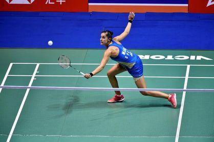 Carolina Marín cede en semifinales