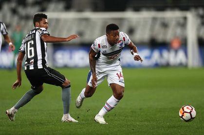Ricardo Clarke, del Nacional de Paraguay, es convocado a la selección de Panamá