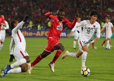 Título para el Kashima Antlers, que será rival del Guadalajara en el Mundial de Clubes