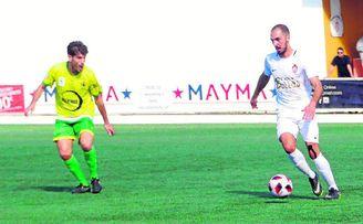 Resumen de los equipos sevillanos en Tercera División en la jornada 14