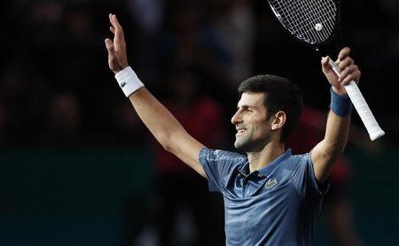 Djokovic sigue liderando la clasificación mundial de tenis