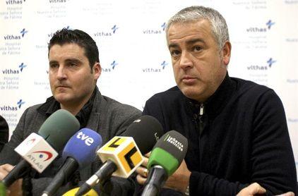 Piragüismo brasileño le rinde un homenaje al fallecido técnico español Jesús Morlán