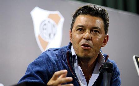 River Plate da dos días de descanso a sus jugadores tras empate ante Boca