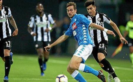 Marcó y lideró de nuevo ante el Genoa.