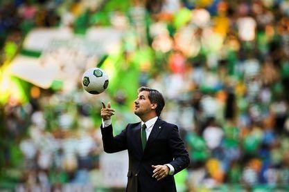 El expresidente del Sporting declara ante el juez y pasará la noche en el calabozo