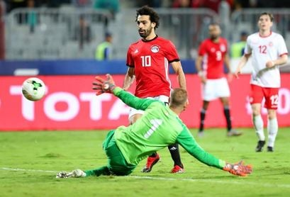 Burundi y Marruecos siguen en la pelea; Salah impulsa a Egipto