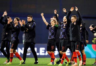 Las claves de la dura derrota de España en Zagreb