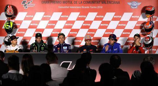 Lorenzo afronta su última carrera en Ducati y reconoce que le da algo de pena