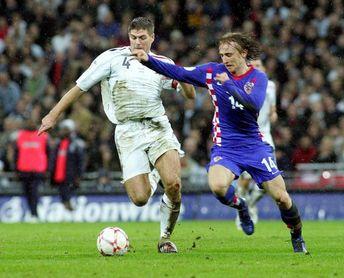El día que Croacia robó la vergüenza a Inglaterra en Wembley