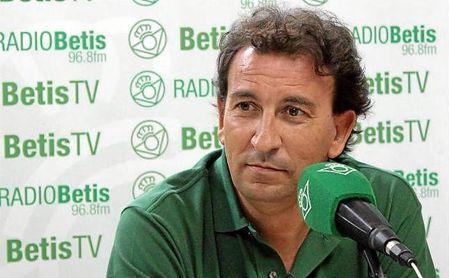 López Catalán habla sobre el futuro de Setién y Boudebouz.