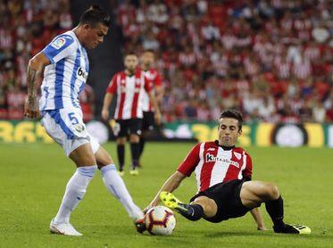 Susaeta igualará a Gainza como quinto jugador con más partidos en el Athletic