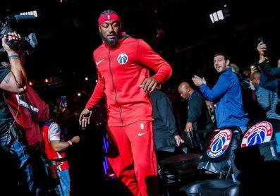 125-118. Wall se acerca al doble-doble y sorprende a los Clippers