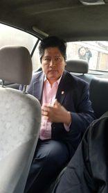 El presidente de la Federación Peruana de Fútbol es detenido a petición de la Fiscalía
