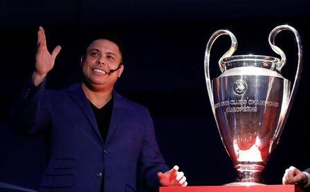 Ronaldo revela que quiso fichar a defensa mexicano para Valladolid