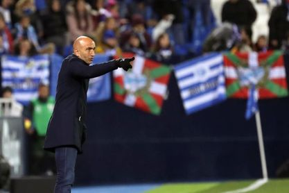 Abelardo: Nos hemos ganado el derecho a soñar con una victoria.