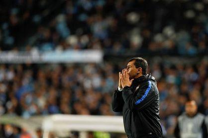 El Corinthians anuncia el regreso del entrenador Fabio Carille